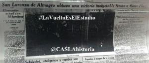 CASLA- River 1925