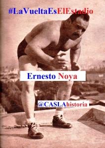 Ernesto Noya