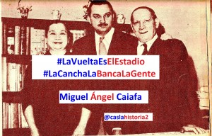 Miguel Ángel Caiafa