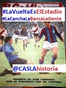 victoria ante River 1967