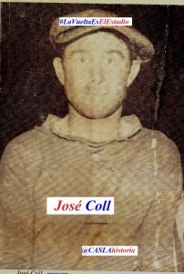José Coll