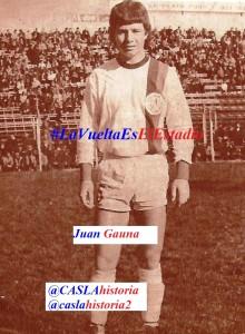 Juan Gauna