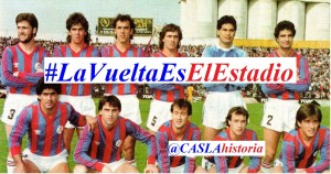 San Lorenzo 1987-88
