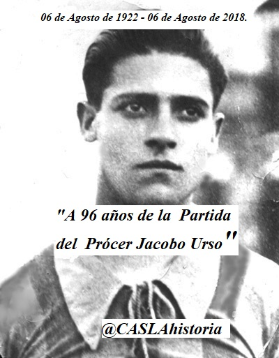 000 jacobo urso