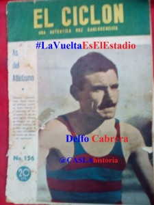 Delfo Cabrera