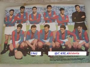 CASLA 1961