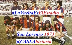 CASLA 1973