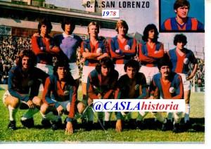 CASLA 1978