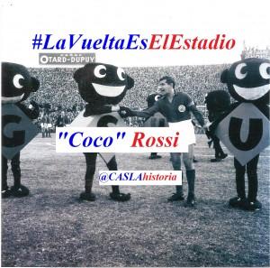 Coco Rossi 1