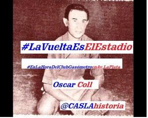 Oscar Coll