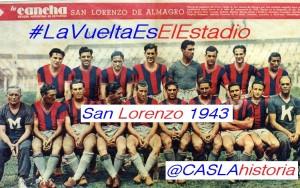 CASLA 1943