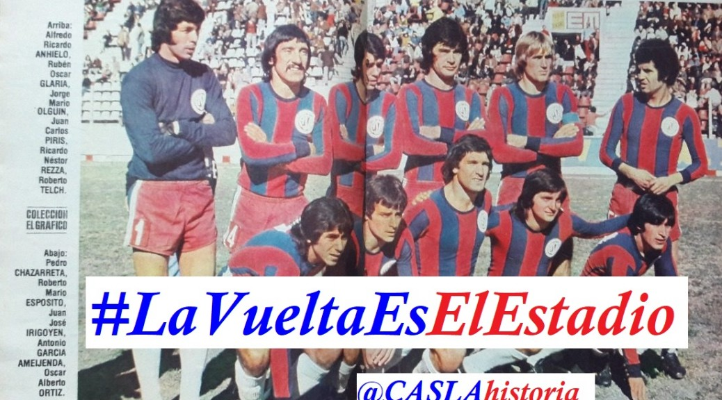Campeón 1974