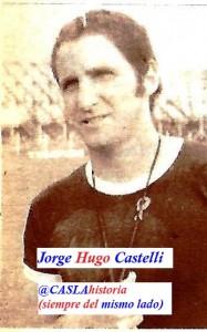 Jorge Castelli