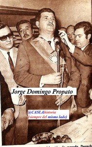 Jorge Domingo Propato