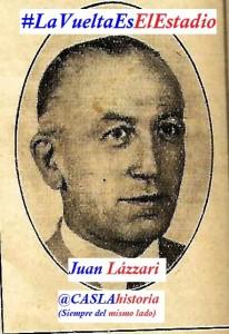 Juan Lázzari