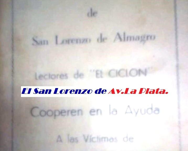 Ayuda San Juan