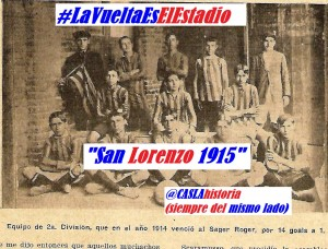 Equipo 1915