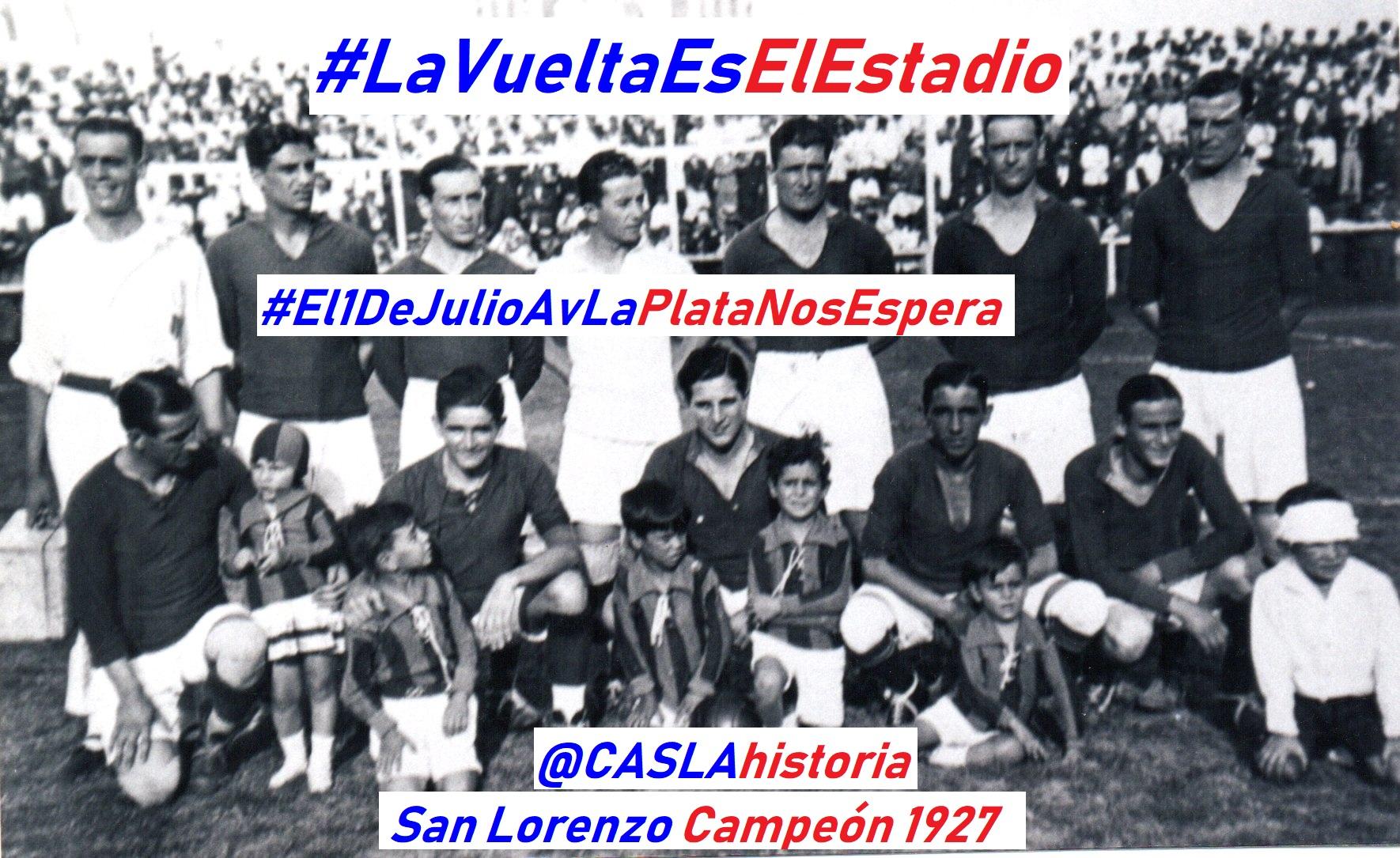 Programa Nº 966.»El Campeón 27, Veglio, Los «Vascos» y triunfo ante el Rojo y la ceguera Bajoflorista».