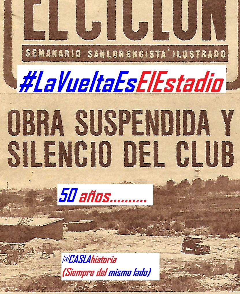 Programa N° 971. «6 goles a Racing, otra vez el Parque Almirante Brown, Cuesta Silva y el Colo Lussenhoff «.