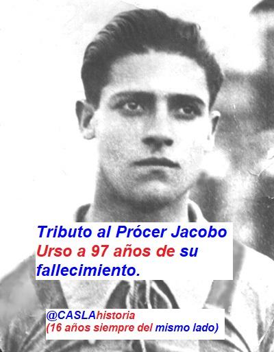 Programa N° 988.»Jacobo Urso,Batman y Los Matadores».