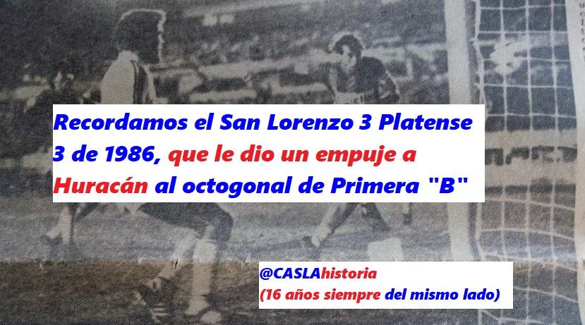 Programa N° 996. «El Turco, El Tano, el 3 a 3 con el Calamar y Ernesto Bianco».