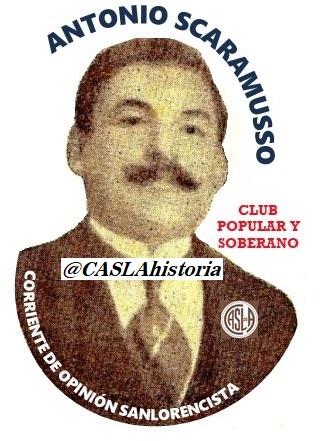 Propuestas para un «San Lorenzo Mejor» !!!!!!