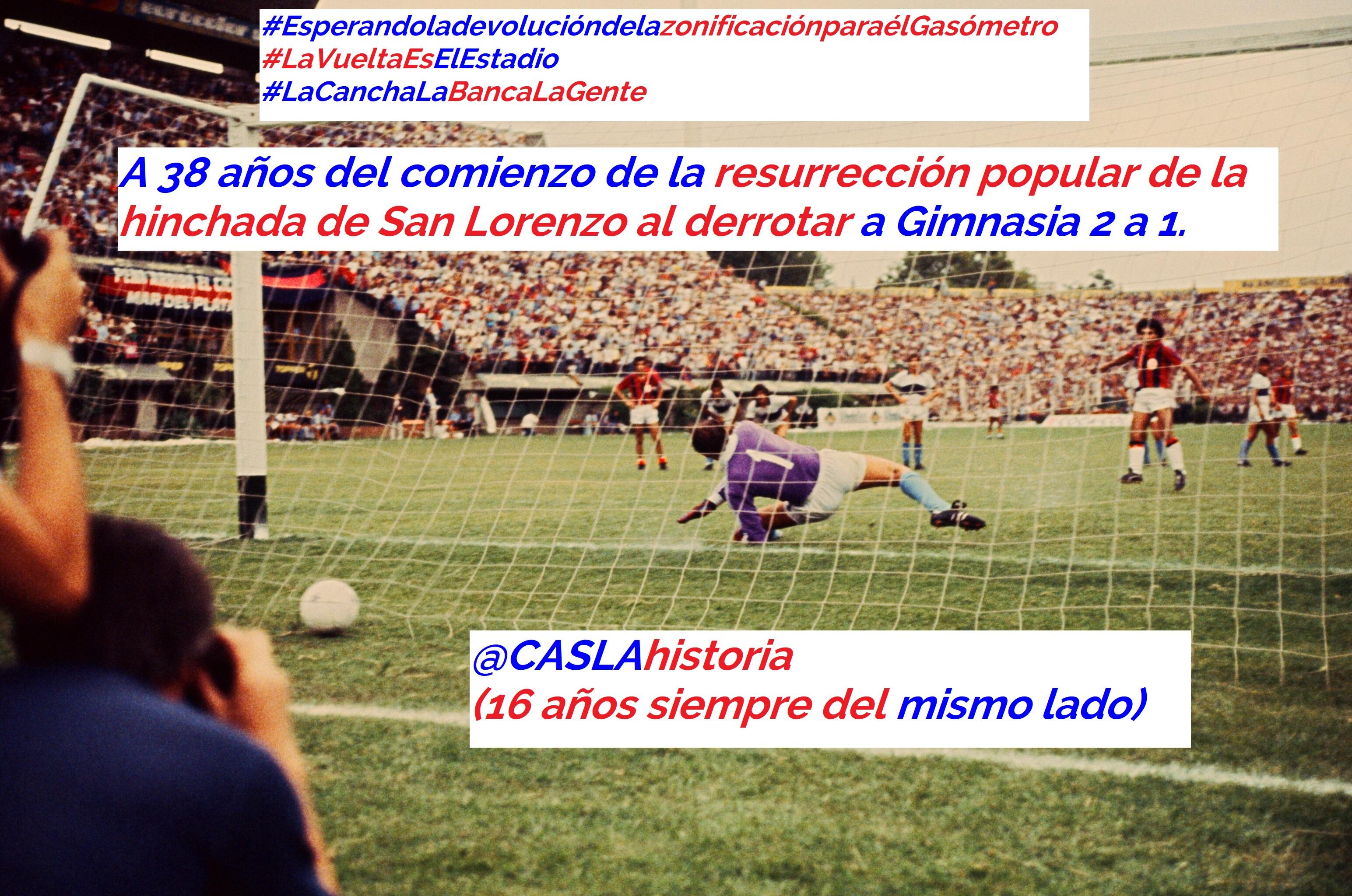 Programa N° 1013. «Debut en el 82,Mario Papa,Campeonato Infantil,Stazzone,Ruscica y SuperCopa»