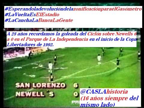 Programa N° 1015.»El «Vasco»,La «Negra», el 6 a 0 en Rosario,Pappo y la no venta del «Lobo».