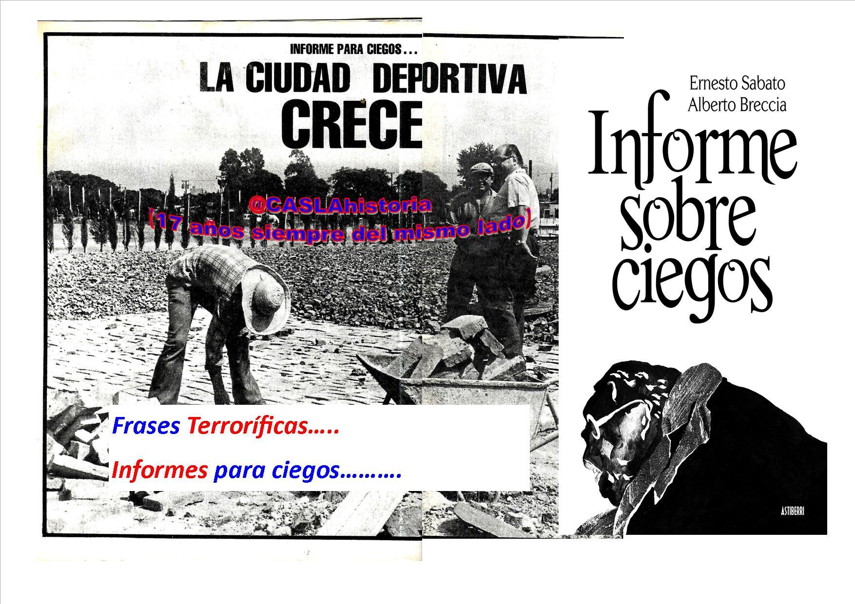 Programa N° 1028.»Informe para ciegos bajofloristas,Debut de Langara, Capecce,Marangoni,Caiafa y Paez»