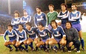 A 34 años !!!Gracias Alejandro Lanari y Deportivo Italiano!!!!