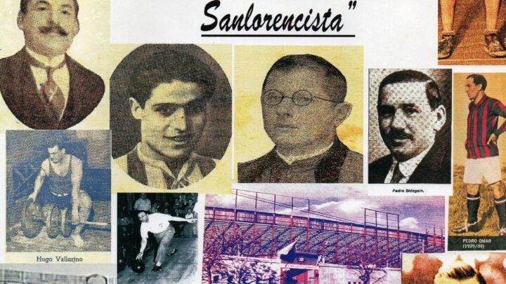INSCRIBITE AL TALLER VIRTUAL DE LA HISTORIA DEL C.A.S.L.A !!!! DESCUENTOS PARA SOCIOS REFUNDADORES Y DIRIGENTES DEL CLUB