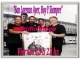 Viernes de 20 a 22 hs  en VIVO  por www.radioamep.com.ar !!!!!!